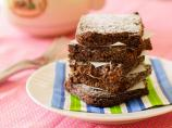 Adzuki Bean Brownies (Gluten-Free, Vegan, Macrobiotic)