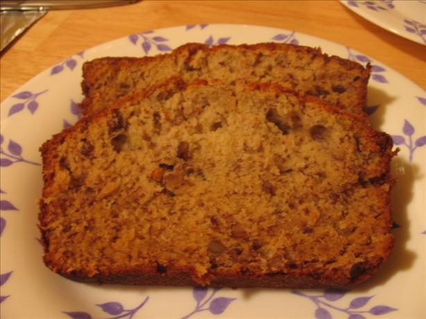 Banana Nut Bread. Photo by AlabamaGirl71