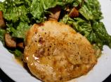 Teresa's Veal -or-Chicken Piccata