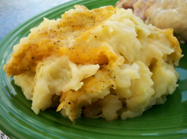 Colcannon. Photo by *Parsley*
