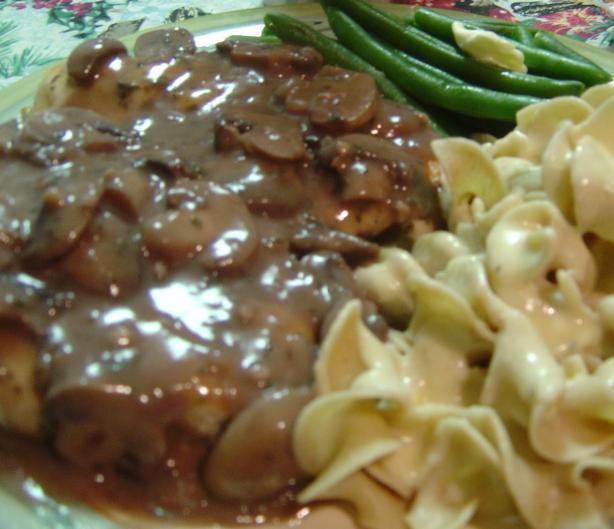 Carrabba s sirloin marsala recipe - CookEatShare - Easy Recipes