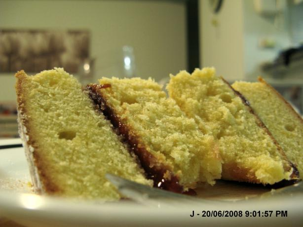 Entenmann's Pound Cake. Photo by j.sugiarto