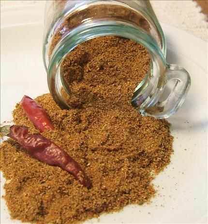Chili Powder. Photo by Kathy228