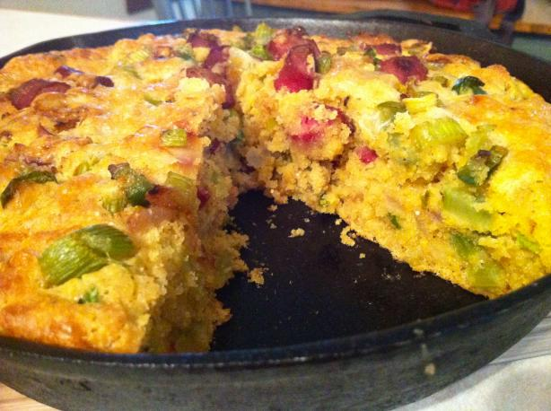 Corn Dog Casserole. Photo by Excalabra
