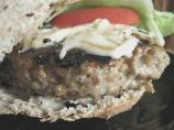 Quick and Easy Pork Burgers