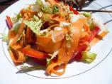 Chinese Cabbage Salad / Coleslaw