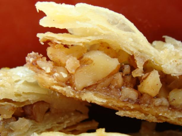 Greek Baklava. Photo by littlemafia