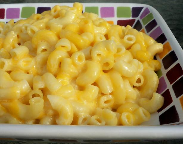 The Lady's Macaroni and Cheese - Paula Deen. Photo by *Parsley*