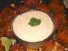 Chuy's Creamy Jalapeno Lime Sauce. Recipe by Miss Annie