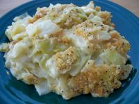 Tasty Cabbage Casserole