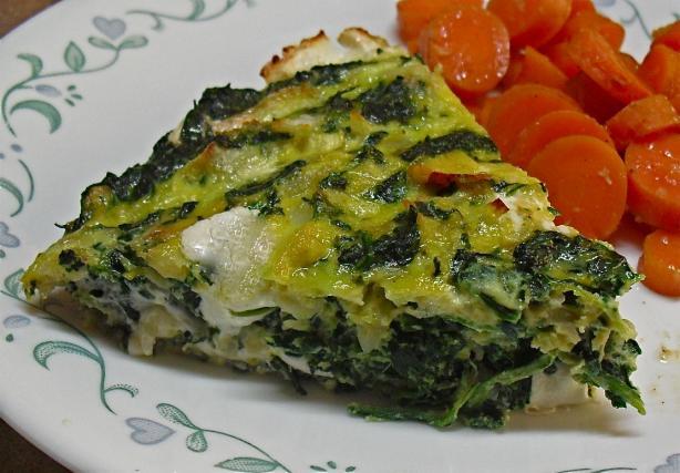 SPINACH QUICHE RECIPE FOOD NETWORK - 7000 Recipes