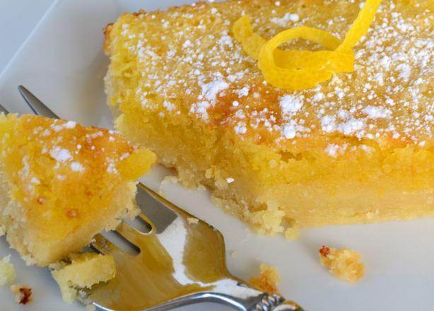 Lemon Squares. Photo by Marg (CaymanDesigns)
