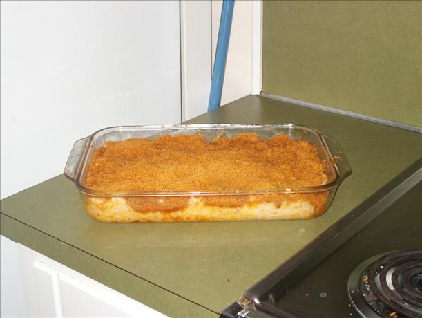 Hash Browns Casserole. Photo by Tamar_GA