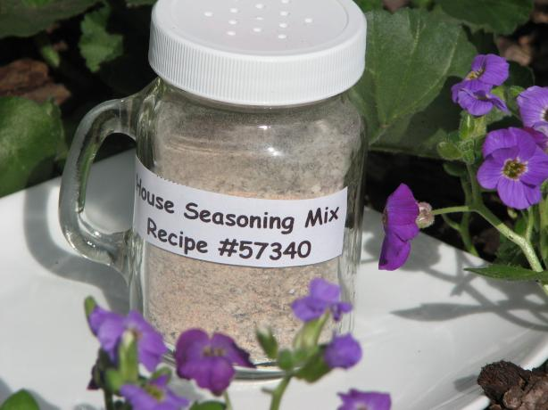 Paula Deen's House Seasoning Mix. Photo by Bonnie G #2