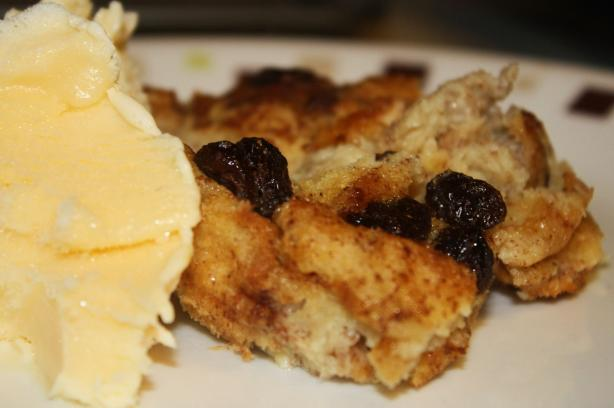 Bread Pudding. Photo by smileybug08