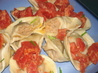 Homemade Ravioli with Tomato Sauce. Recipe by * Pamela *
