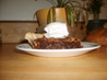 German Chocolate Pecan Pie. Recipe by Dib's