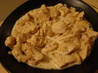 Chicken with Mustard and Tarragon Cream Sauce. Recipe by Bev