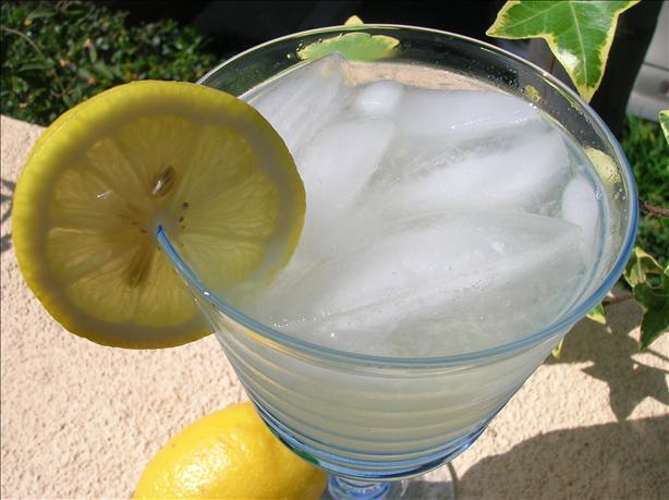 Homemade Lemonade. Photo by Pam-I-Am