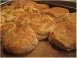 KFC Buttermilk Biscuits