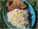 KFC Mashed Potatoes