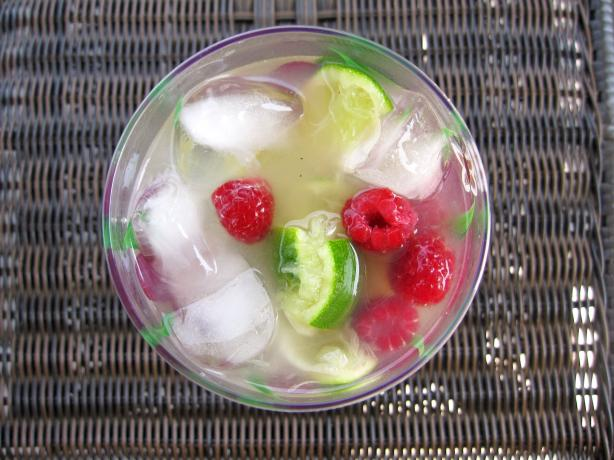Caipirinha Original or With Fruit. Photo by Kim127