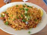 Cajun Fried Rice