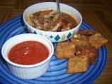 Olive Garden Toasted Ravioli