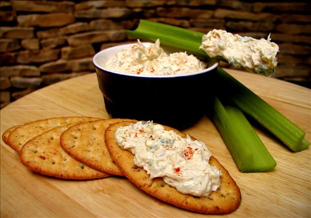 Tuna Cheese Spread. Photo by GaylaJ