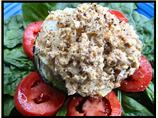 Zingy Tuna Salad