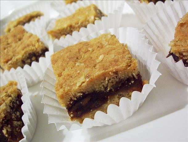 Date Squares. Photo by * Pamela *