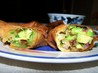 Copycat Cheesecake Factory's Avocado Egg Rolls