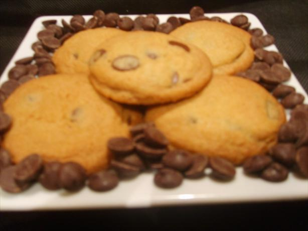 My Choc Chip Cookies. Photo by Tisme