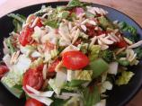Crunchy Triple-Green Salad