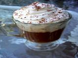 German Style Eiskaffee (Iced Coffee Drink)