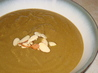 Plain Lentil Soup (Vegan...and low fat too!). Recipe by SaraFish