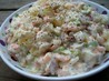 Shirley's Shrimp Potato Salad