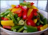 Fresh Vegetable Medley