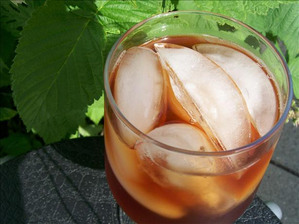 Southern Sweet Iced Tea. Photo by * Pamela *