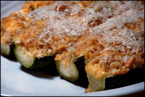 Delicious Zucchini Casserole. Photo by NcMysteryShopper
