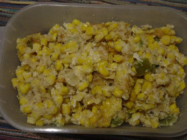 My G&#39;ma&#39;s Best Scalloped Corn. Photo by Katrina