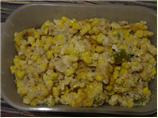 My G&#39;ma&#39;s Best Scalloped Corn