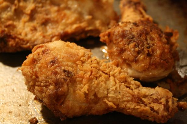 Southern Fried Chicken. Photo by cook from scratch