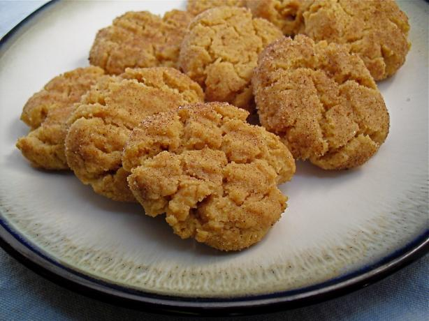 No Flour Peanut Butter Cookies. Photo by PaulaG