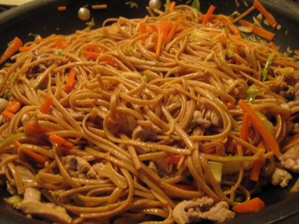 Chicken Chow Mein. Photo by ~*lil_miss_SBC*~