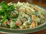 Cooked Potato or Pasta Salad Dressing