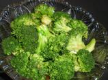 Toshiko&#39;s Broccoli Salad
