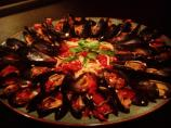 Mussels Marinara