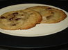 The Big Kahlua Vanilla Cookies