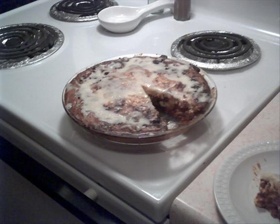 Impossible Lasagna Pie. Photo by MinnesotaCook